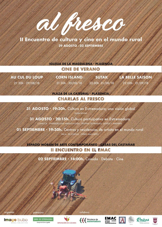 AlFresco_Cartel
